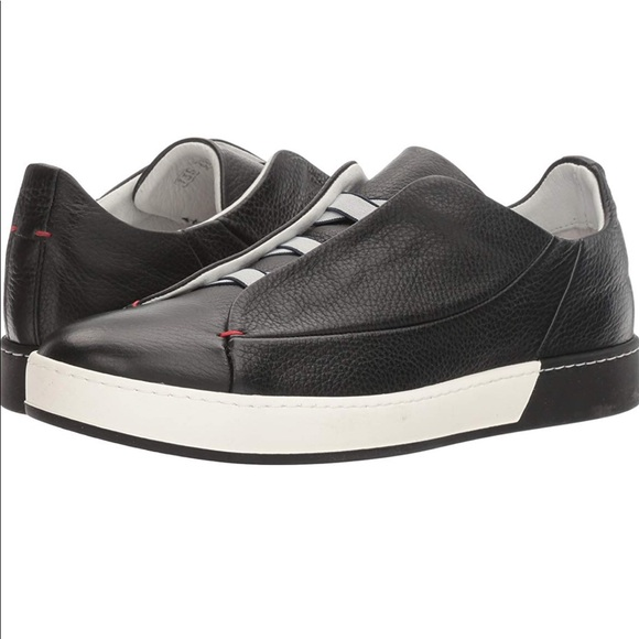 Bacco Bucci Other - Bacco Bucci Pinto Fashion Sneakers Black 13